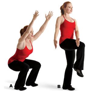 u1 - Как да отслабнете за абитуриентския си бал