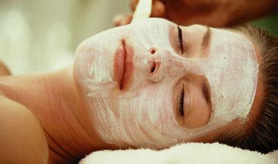 01pk - Домашни маски за проблемна кожа