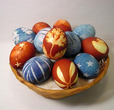 01vi - За великденските яйца