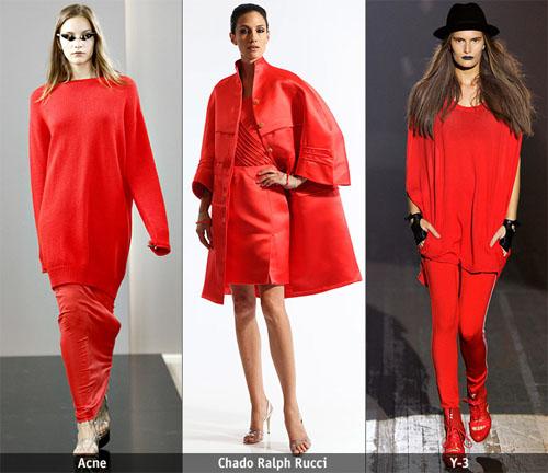 03ch - Пролет-лято 2011: Червено