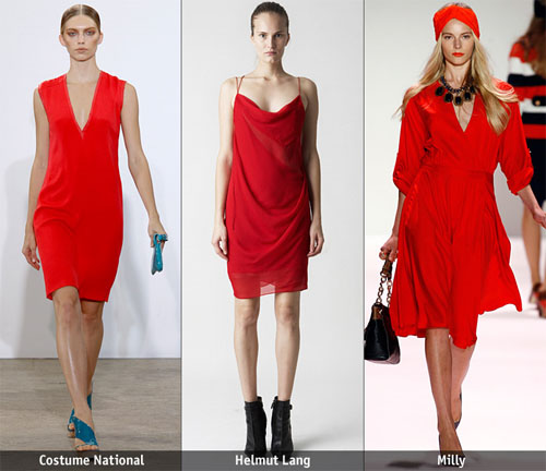 08ch - Пролет-лято 2011: Червено