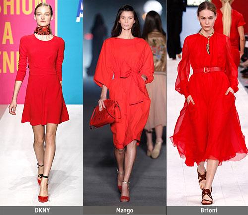 09ch - Пролет-лято 2011: Червено