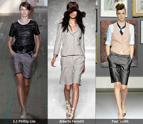 02kp - Пролет-лято 2011: Къси панталонки