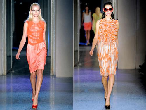 03Rue du Mail - Пролет-лято 2001: Оранжево