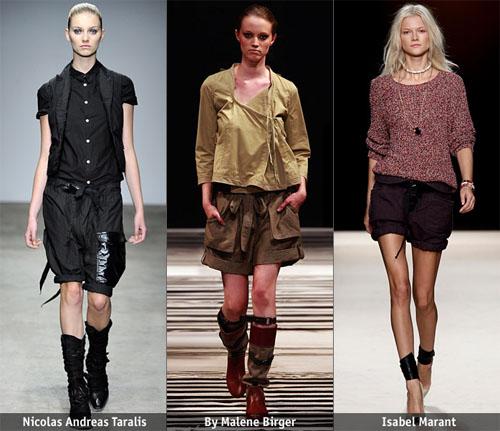 03kp - Пролет-лято 2011: Къси панталонки