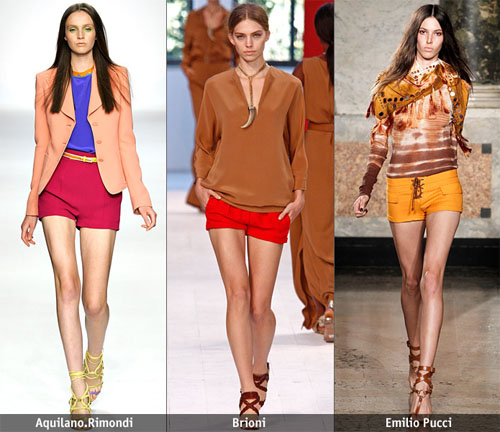 04kp - Пролет-лято 2011: Къси панталонки