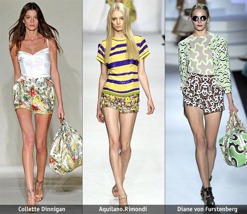 05kp - Пролет-лято 2011: Къси панталонки