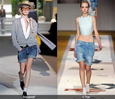07kp - Пролет-лято 2011: Къси панталонки