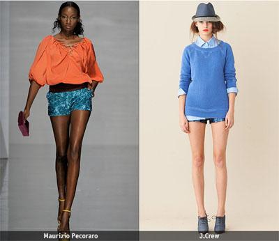12kp - Пролет-лято 2011: Къси панталонки