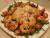 Италианска салата със скариди