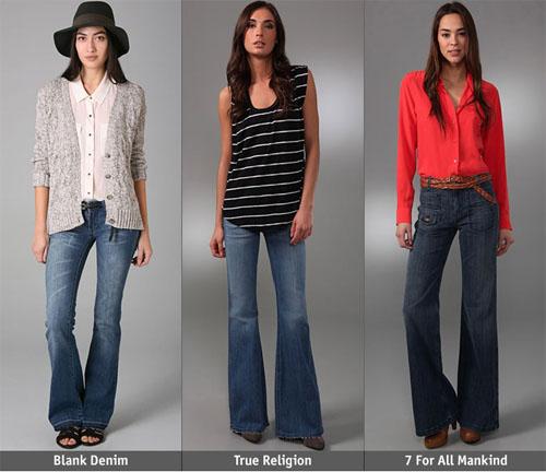 01p - Пролет-лято 2011: Панталони