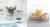 Мидени черупки и раковини – морска тема в интериора