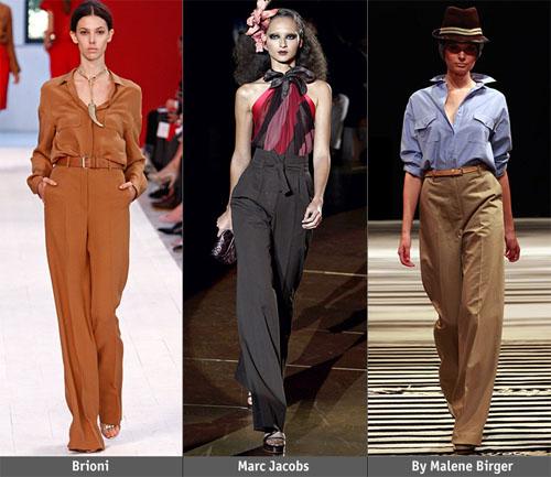 02p - Пролет-лято 2011: Панталони