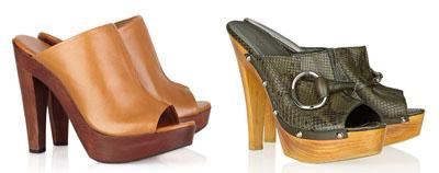 04 - Пролет-лято 2011: Какви обувки да изберете за панталоните клош