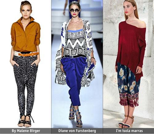 04p - Пролет-лято 2011: Панталони
