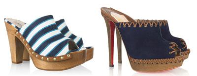 05 - Пролет-лято 2011: Какви обувки да изберете за панталоните клош