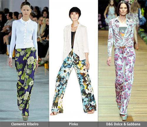 05p - Пролет-лято 2011: Панталони