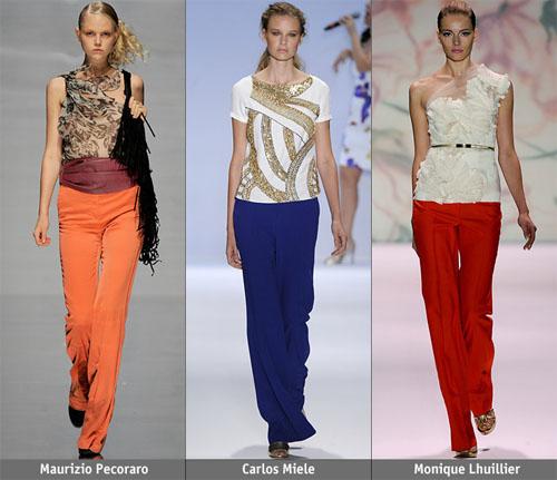 08p - Пролет-лято 2011: Панталони