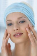 5 малки хитрости, как да върнете свежестта на кожата след безсънна нощ