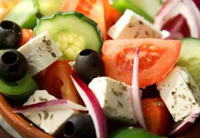 gracka salata 290x200 - Гръцка салата