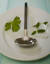 Пилешка супа със зелен боб