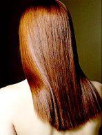 Маска за блестяща коса с желатин