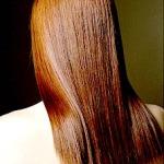 01mj 150x150 - Маска за блестяща коса с желатин