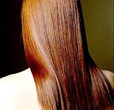 01mj 227x220 - Маска за блестяща коса с желатин