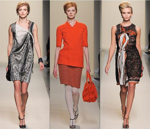 03Bottega Veneta - Есен-зима 2011/12: Топ 10 колекции за сезона, според Style.com