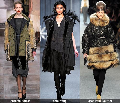 03Parka City - Есен-зима 2011/12: Основни тенденции, според Style.com
