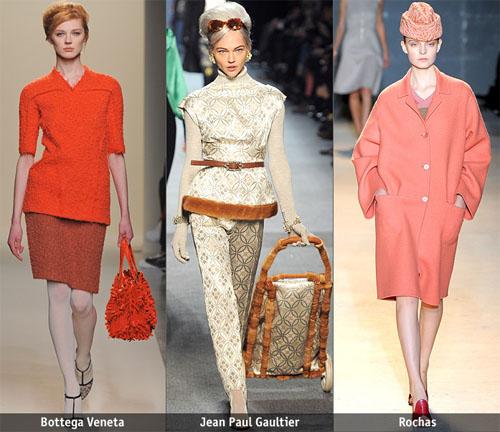 05Sixties Minutes - Есен-зима 2011/12: Основни тенденции, според Style.com