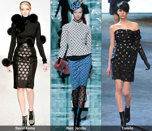 06Spotty Service - Есен-зима 2011/12: Основни тенденции, според Style.com
