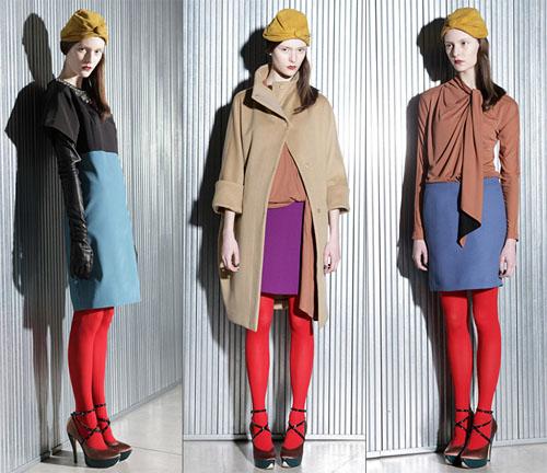 """02Albino - Есен-зима 2011/12: Най-добрите """"попадения"""" от колекциите Pre-Fall 2011"""