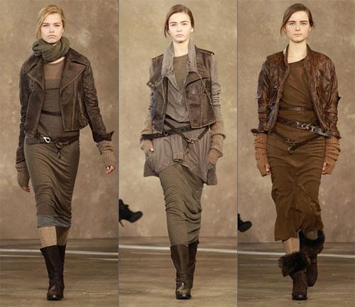 """06Donna Karan - Есен-зима 2011/12: Най-добрите """"попадения"""" от колекциите Pre-Fall 2011"""