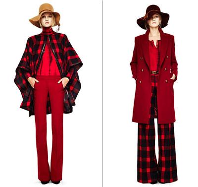 """08Emilio Pucci - Есен-зима 2011/12: Най-добрите """"попадения"""" от колекциите Pre-Fall 2011"""