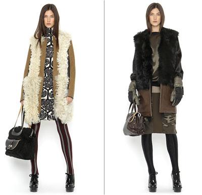 """11Marni - Есен-зима 2011/12: Най-добрите """"попадения"""" от колекциите Pre-Fall 2011"""