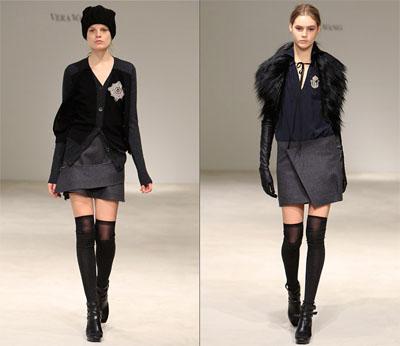 """15Vera Wang - Есен-зима 2011/12: Най-добрите """"попадения"""" от колекциите Pre-Fall 2011"""