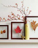 Есенна украса за вашия дом