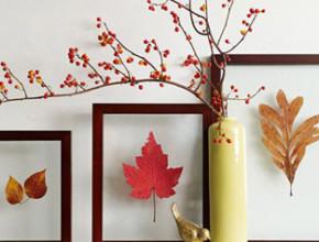 01herbarii 290x220 - Есенна украса за вашия дом