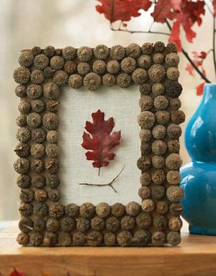 05ramka - Есенна украса за вашия дом