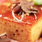 iabalkov meden keks 150x150 - Ябълково-меден кекс