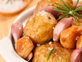 pecheni kartofi 290x220 - Печени картофи