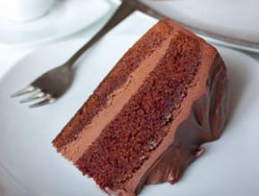 shokoladova torta 290x220 - Шоколадова торта