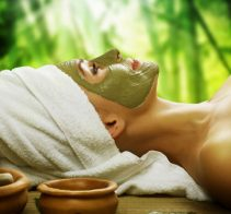 Подхранващи маски за лице