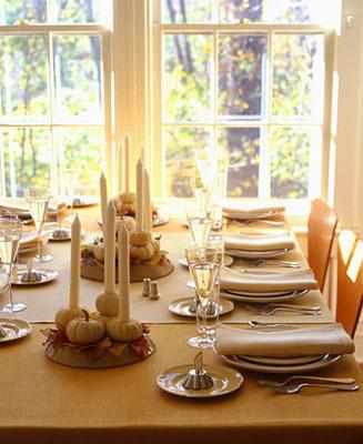 02em - Eсенни идеи за подредба на масата