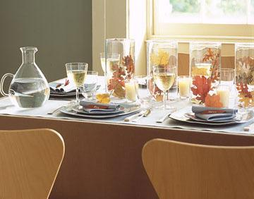 04em - Eсенни идеи за подредба на масата