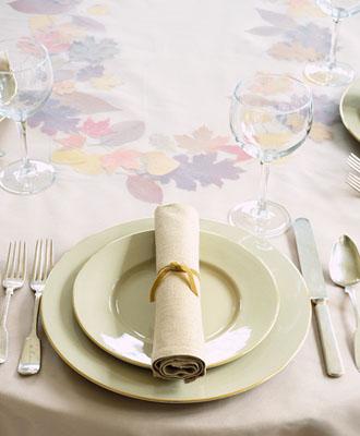 05em - Eсенни идеи за подредба на масата