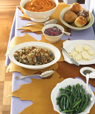 06em - Eсенни идеи за подредба на масата