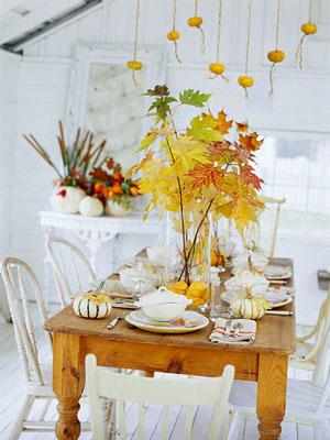 07em - Eсенни идеи за подредба на масата