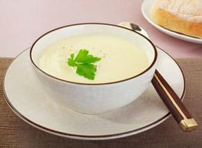 karfiol 290x213 - Супа от карфиол с пармезан
